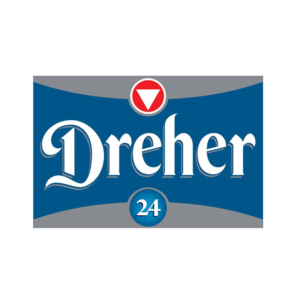 Dreher 24 logó