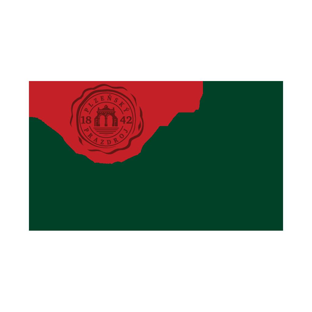 Pilsner Urquell logó